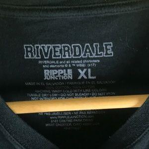 river dale Shirts & Tops - Boys river dale size xl